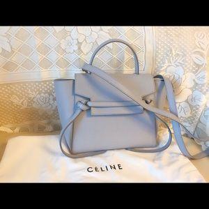 2019 Celine Nano Belt Bag
